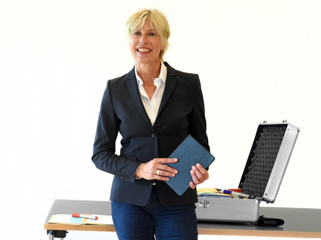 Dr. Ulrike Gaycken | puncta Kommunikation | Training | Beratung