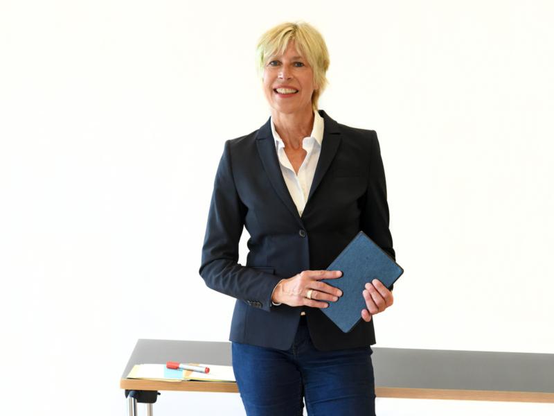 Dr. Ulrike Gaycken | puncta Kommunikationsberatung