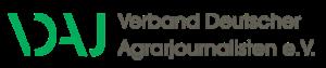 Logo Verband Deutscher Agrarjournalisten e.V.