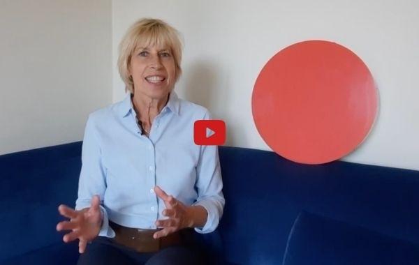 Vorstellungsvideo Dr. Ulrike Gaycken | Die Kommunikations-Profiler*in